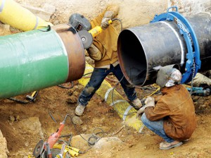 Pipeline-Replacement